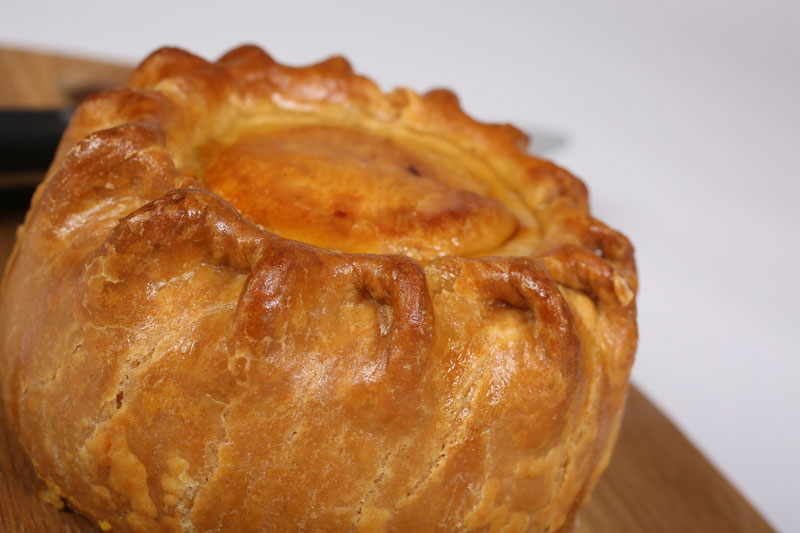 Pat's Pies